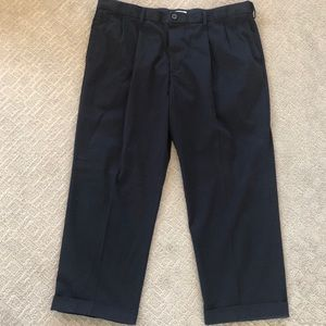 Dockers Classic Fit Navy Pants W40 L29